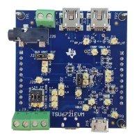 TSU6721EVM_开发板