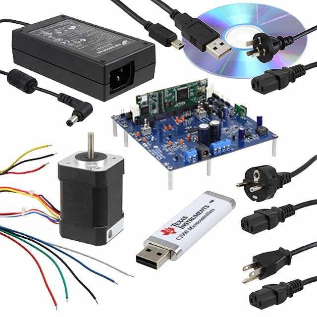 DRV8312-69M-KIT_评估板数字IC