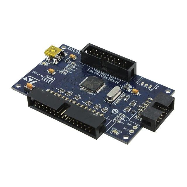 STEVAL-PCC009V2_评估板数字IC
