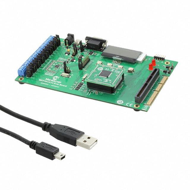 ADM00523_评估板数字IC
