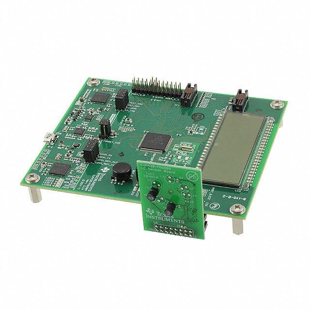 EVM430-FR6989_评估板数字IC