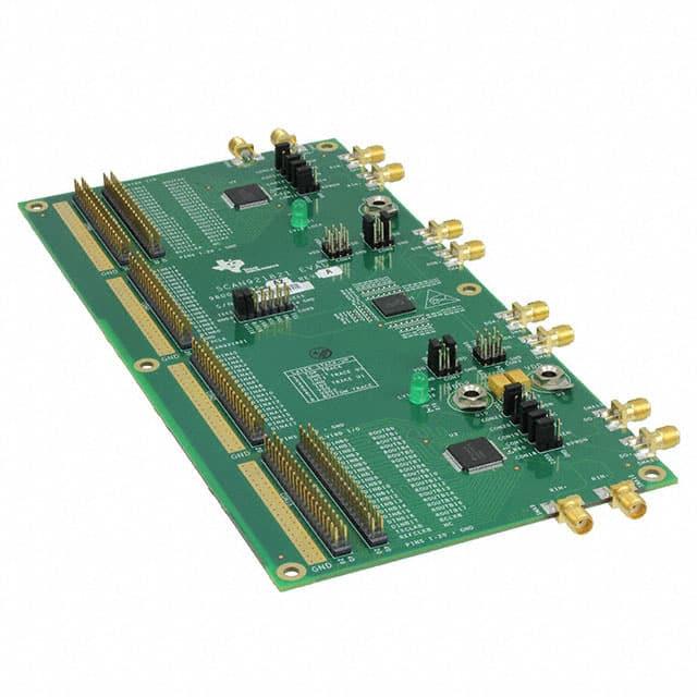 LVDS-18B-EVK_评估板数字IC