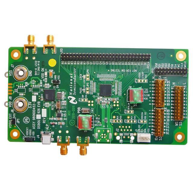 DS90UB926QSEVB/NOPB_评估板数字IC