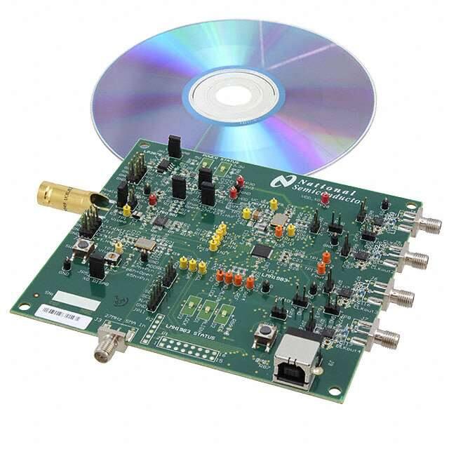 SD1983EVK/NOPB_评估板数字IC