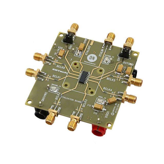 NB3H83905CDGEVB_评估板数字IC
