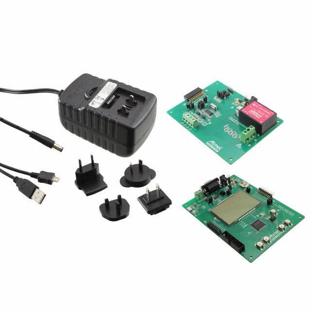 ATM90E2X-DB_评估板数字IC