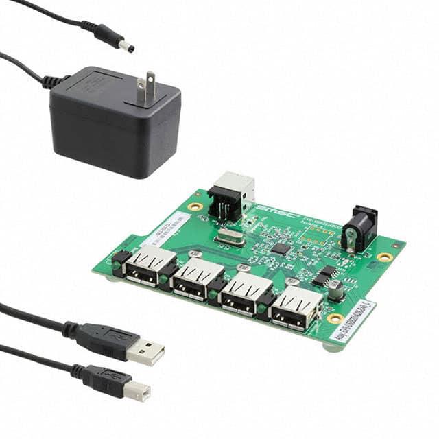 EVB-USB82514_评估板数字IC