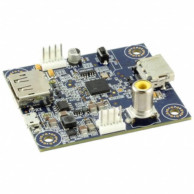 RD3-2650_评估板数字IC