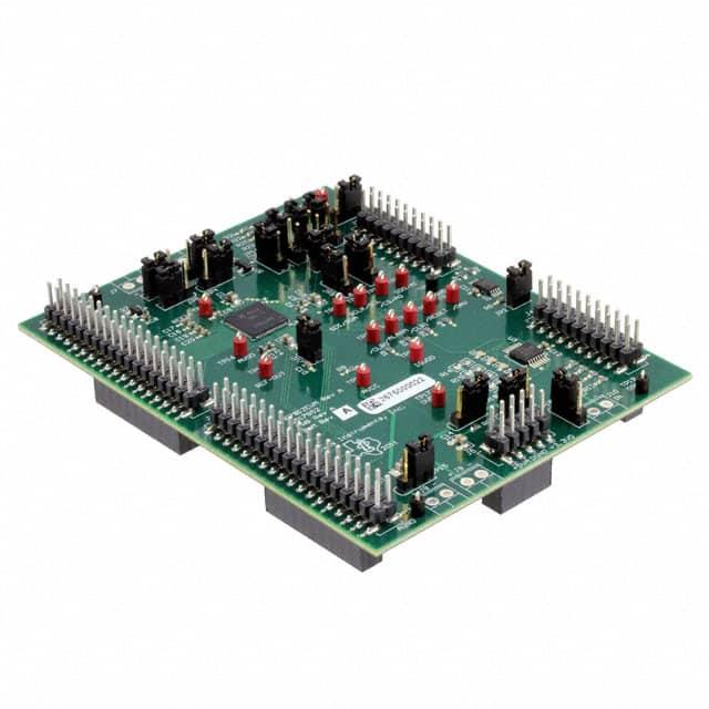 AMC7812EVM-PDK_评估板数字IC