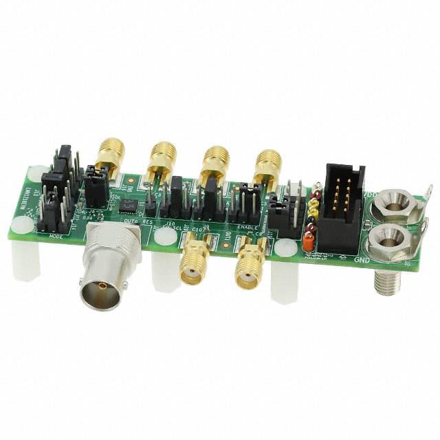 LMH1218EVM_评估板数字IC