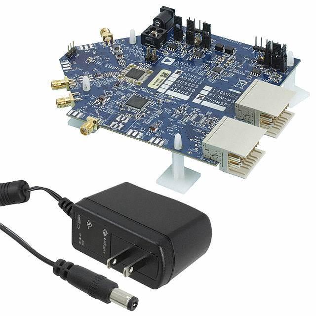 AD9643-250EBZ_数据转换IC开发工具