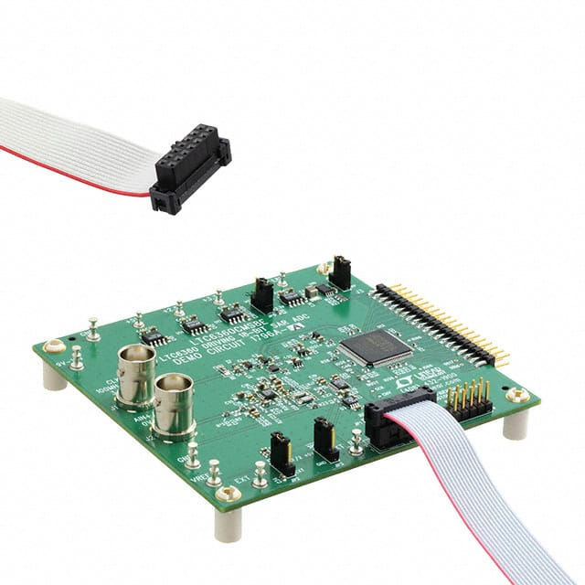 DC1796A-A_数据转换IC开发工具