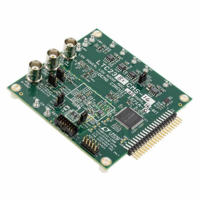 DC1571A-C_数据转换IC开发工具