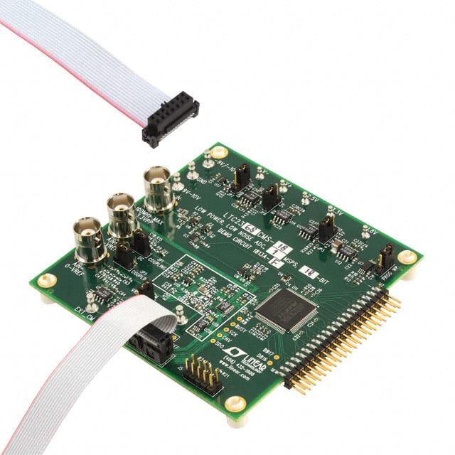 DC1813A-F_数据转换IC开发工具