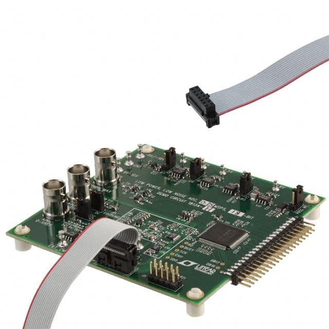 DC1813A-H_数据转换IC开发工具