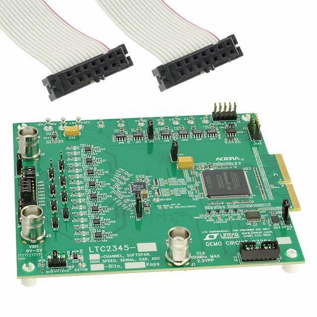 DC2326A-A_数据转换IC开发工具
