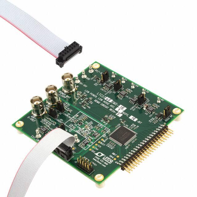 DC1813A-G_数据转换IC开发工具