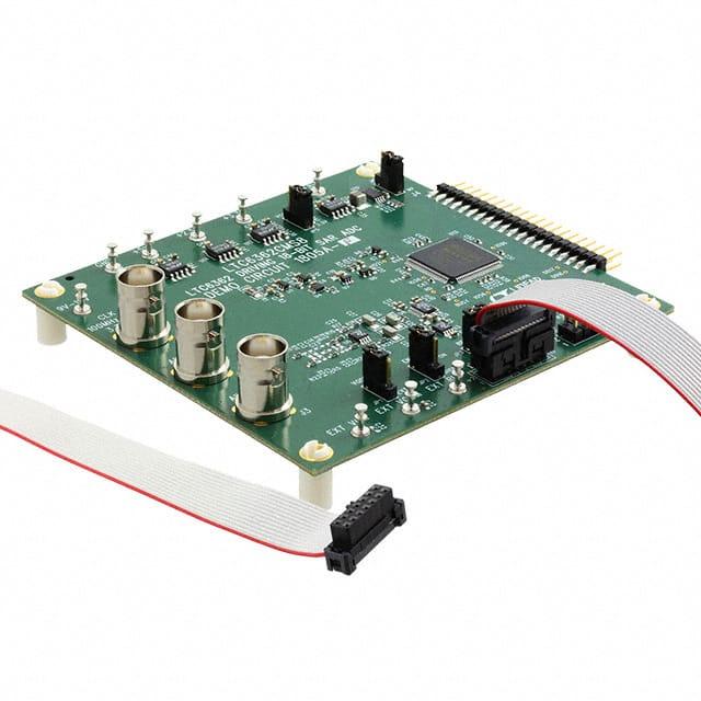 DC1805A-F_数据转换IC开发工具