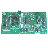 ADS7809EVM_开发板