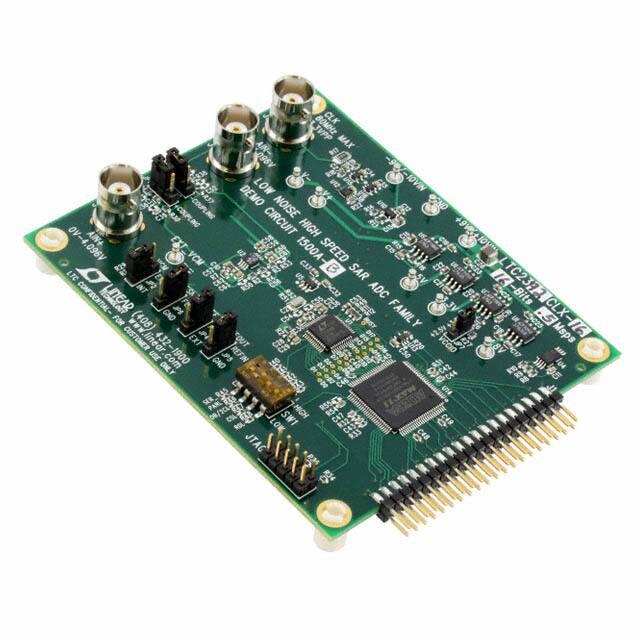 DC1500A-B_数据转换IC开发工具