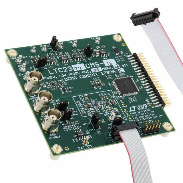 DC1783A-C_数据转换IC开发工具