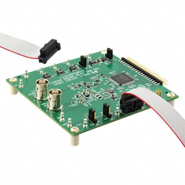 DC1796A-E_数据转换IC开发工具