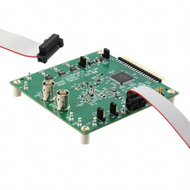 DC1796A-F_数据转换IC开发工具