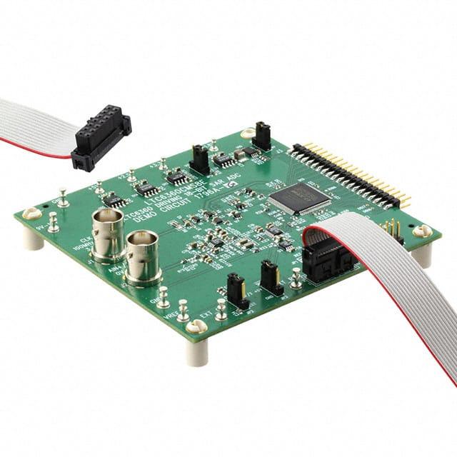 DC1796A-G_数据转换IC开发工具