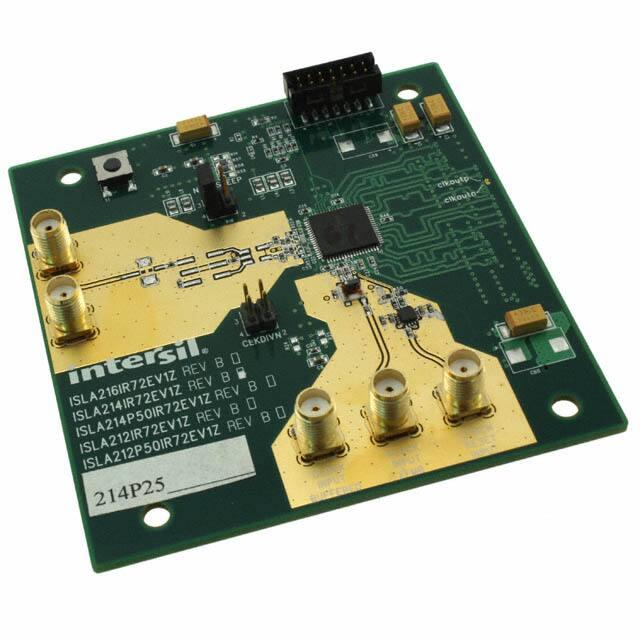 ISLA214IR72EV1Z_数据转换IC开发工具