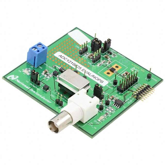 ADC121S625EVAL/NOPB_数据转换IC开发工具