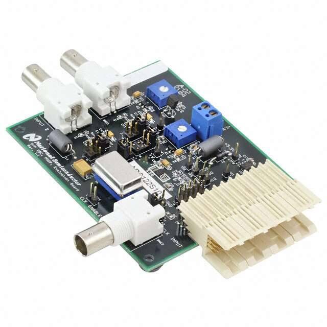 ADC122S101EVAL_数据转换IC开发工具