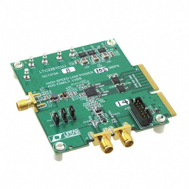 DC1370A-B_数据转换IC开发工具