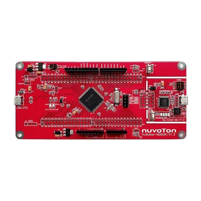 NK-M263KI_开发板