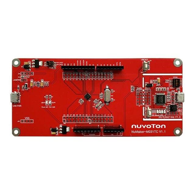 NK-M031TC_开发板
