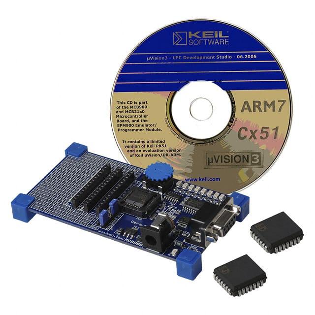 MCB900_嵌入式开发套件