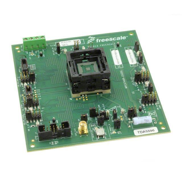 MPC5746R-252DS_嵌入式开发套件