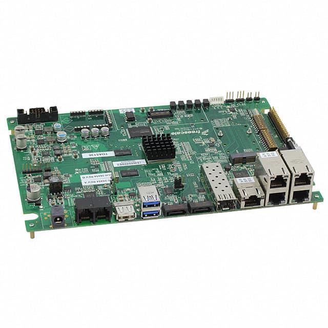 LS1024A-RDB_嵌入式开发套件