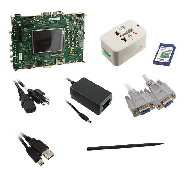 TMDSEVM3530_嵌入式开发套件