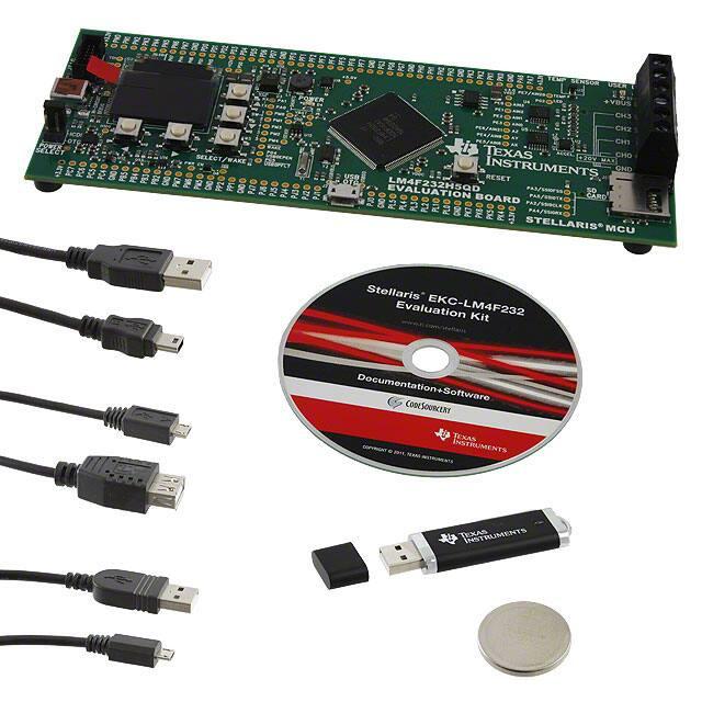 EKC-LM4F232_嵌入式开发套件