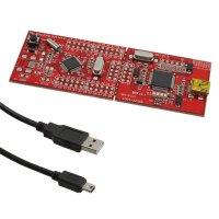 NT-NUC100V_开发板