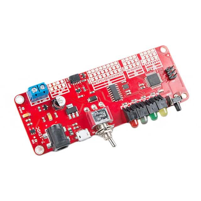 DEV-14525_嵌入式开发套件