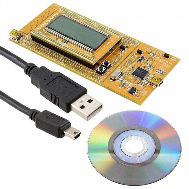 NT-NANO130K_嵌入式开发套件