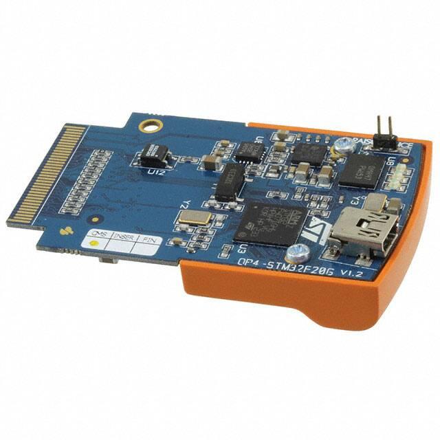 STM3240GPRIM-D_嵌入式开发套件