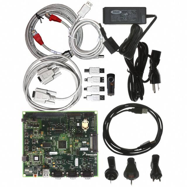 M52259EVB_嵌入式开发套件