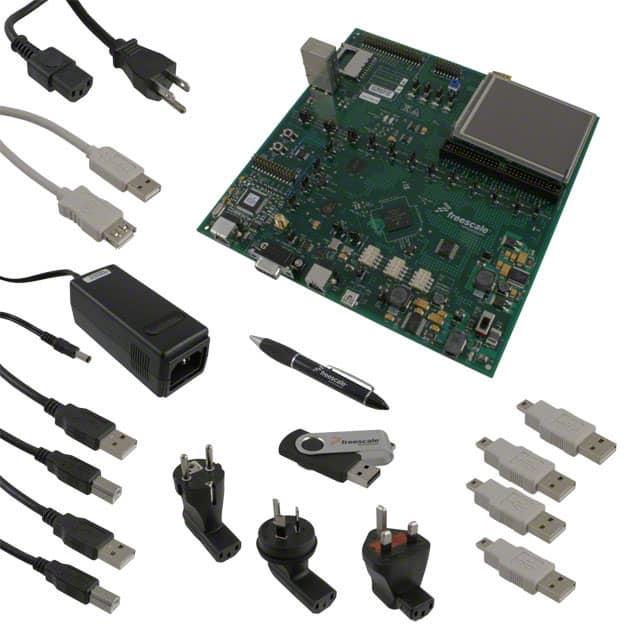 M52277EVB_嵌入式开发套件