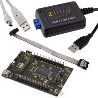 Z8F64200100KITG_开发板
