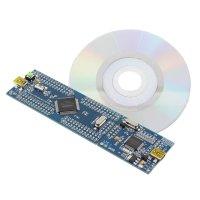 NT-NUC140V_开发板