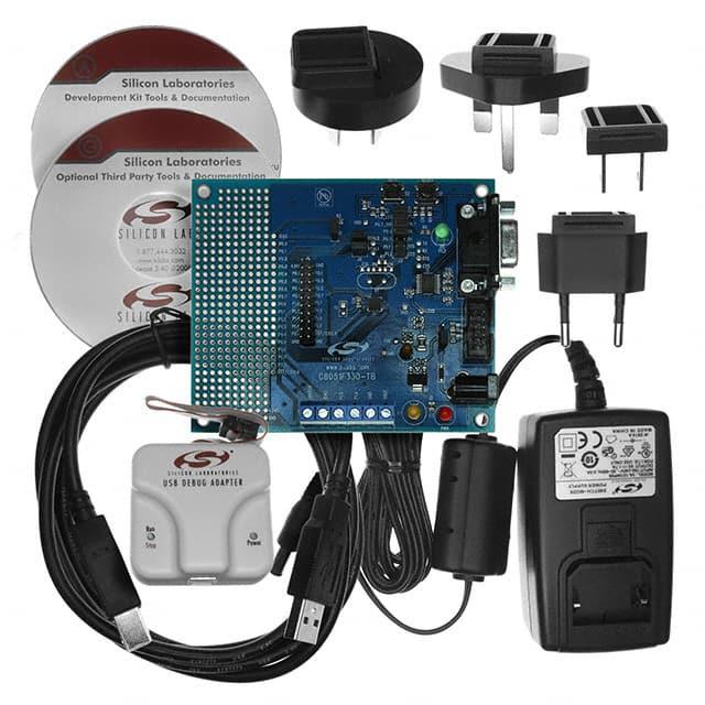 C8051F330DK_嵌入式开发套件