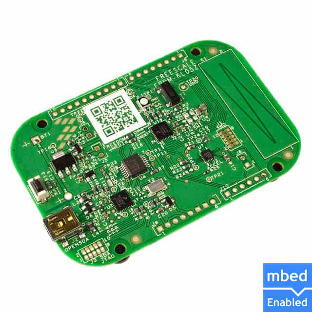 FRDM-KL05Z_嵌入式开发套件