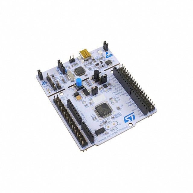 NUCLEO-L010RB_嵌入式开发套件